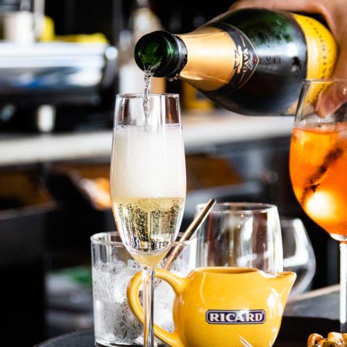 Le Jacquemart Brasserie Restaurant Hotton Marche Durbuy Ardennes Belges
